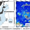 南鳥島沖に新生代の隕石衝突跡を発見!1160万年前の大量絶滅の原因か?