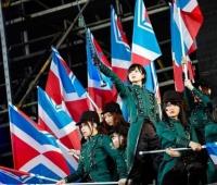 【欅坂46】ところでライブ円盤Blu-ray出さないのか?去年の共和国、全ツ、今年のアニラ、7thの特典でもいいよ
