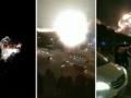 【速報】 中国最大級のEVバッテリー工場が小型核爆弾並みの爆発 動画あり