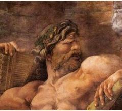 サイクロプス(キュクロプス)の絵画12点。狂暴だとしても美女に恋する一つ目の巨人
