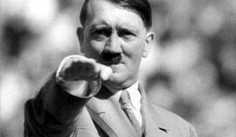 【陰謀説に終止符】ヒトラーは1945年に死亡、歯と頭蓋骨の分析 研究で裏付け