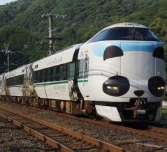 【JR西日本】指定席特急料金定期券「マイシート」発売終了へ(2021年3月末までに)