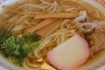 丸助の『中華そば』がうまい〜丸助は、創業50年の老舗のお寿司屋さんです〜