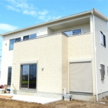 『「太陽光発電は雨の日でも発電されるの?」«久喜市新築モデルハウス»』の画像
