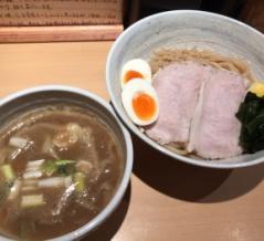 亀有発『つけ麺 道』~つけ麺メインの店としては食べログ3.93と異様に得点の高い行列店~