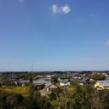 『魅力度最下位の限界分譲地in山武市』の画像