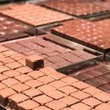 『チョコレート専門サイト「チョコレートジャーナル」を開設!』の画像