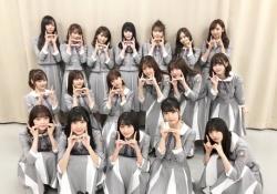 【朗報】乃木坂46、黒髪率が上がるwwwww