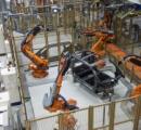 【速報】ドイツでロボットが人間を殺害 デデンデンデデン