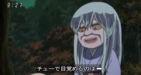 【ゲゲゲの鬼太郎 第6期】第82話 感想 年齢制限無しのプリンセス