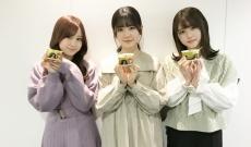 【乃木坂46の「の」】星野みなみ、伊藤理々杏、筒井あやめのこの3人可愛すぎ!
