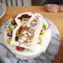 ▼次男3歳になりました✦今年の飾り付けはリトルレモネード