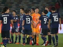 アジアカップで森保ジャパンはまだ本気出してない?