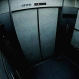 『意味が分かるとゾッとする話「エレベーターに乗ってきた男」』の画像