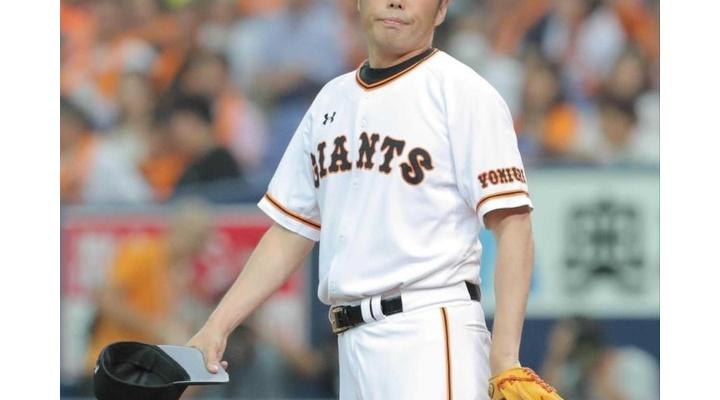 巨人・高橋由伸、引退試合無し 巨人・上原浩治、引退試合無し ← これ・・・