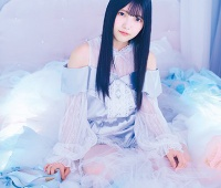 【欅坂46】MARQUEEVol.130のうえむーが完全に妖精!