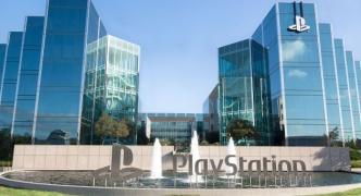 Sony Interactive Entertainment(ソニーのゲーム部門)の本社ビルwwwwwwwwwwwwwwwwww