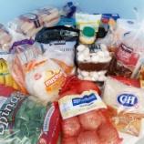 『六月の食料購入品まとめ。』の画像