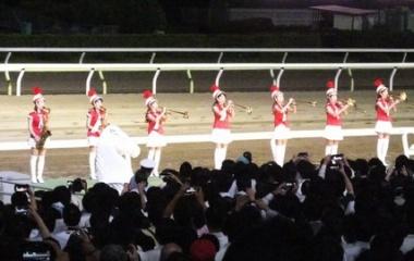 『12/31(火)東京2歳優駿牝馬 予想見解』の画像