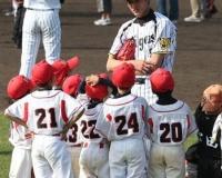 未来の藤浪育てる!阪神、小学生対象の野球学校を設立!