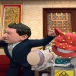 【動画】インド、人気ショートアニメ「モディ vs. 習近平」に新作!さて、今回は…!?