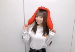 【ぐうかわ】北野日奈子ちゃんの可愛い&カッコいい画像4選wwwww
