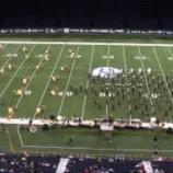 『【DCI】ショー抜粋映像! 2012年ドラムコー世界大会第18位『 トゥルーパーズ(Troopers)』本番動画です!』の画像