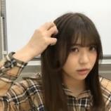 『小林由依「撮ってる時みんな泣いてました。泣きながら撮ったMVです」欅坂46 8thシングル『黒い羊』MVの感想を語る。【SHOWROOM】』の画像