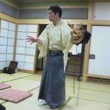 『安田さん有難うございました。』の画像