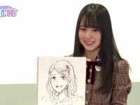 【乃木坂46】やっぱ賀喜遥香って可愛いな...(画像あり)