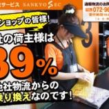 『通販物流のアウトソーシング先選び!』の画像