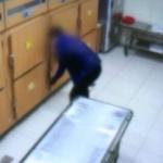 【韓国】葬儀指導士が遺体安置室に侵入、遺体の口から金歯10個をペンチで抜き盗む! [海外]