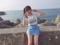 【朗報】矢吹奈子さん、女の身体になる (画像あり)