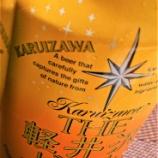 『THE軽井沢ビール -Alt 赤ビール-(軽井沢ブルワリー)』の画像