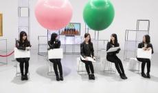 【乃木坂46】4期生の中で一人だけ座り方がモデルさんなメンバー・・・