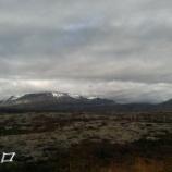 『アイスランド旅行記1 アイスという国名程寒くない火と氷のアイスランド』の画像