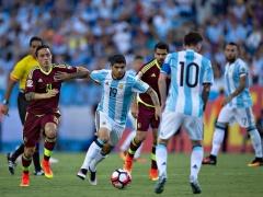<コパアメリカ>【 アルゼンチン×ベネズエラ 】試合終了!アルゼンチンは後半メッシ&ラメラのゴールで4-1!ベネズエラウを下しベスト4へ