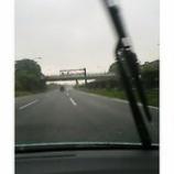 『雨の東北道を行く』の画像