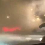 【動画】中国、江蘇省で突然、超級「嵐」が発生!何もかもふっ飛ばされる恐ろしい光景!