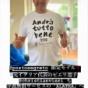 『SY32×ポストセグレート』チャリティーTシャツ!