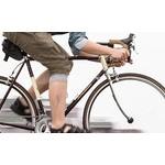折り畳み自転車常備で移動するのが最強じゃね?