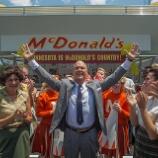 『[MCD]マクドナルド映画「ファウンダー」で同社の歴史を振り返る!』の画像