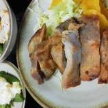 『今日のあべQ(豚肉の味噌漬け)』の画像