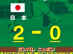 【W杯】日本 vs コートジボワール スコア予想!