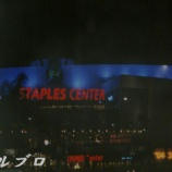 『ロサンゼルス旅行記10 生レジー・ミラー!ペーサーズVSクリッパーズ@ステイプルズ・センター』の画像