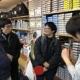 TTSタカハシ神戸店で2時間ほど勤務してきました笑 国内ラバーラケットのアドバイス接客はとてもレアです。たくさんの方々が足を運んで、