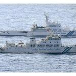 リオ五輪開会式の日を狙って沖縄県の尖閣諸島周辺へ大挙中国船200隻以上…「よりにもよって今日かよ!」