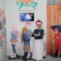 Anime Japan 2015 その113(食戟のソーマ)