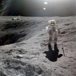 『なぜ人類は再び月を目指さないのか』の画像