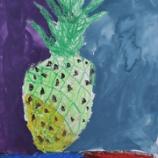 『パイナップル1』の画像